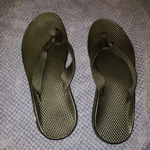 Chaco flip flop sanfals